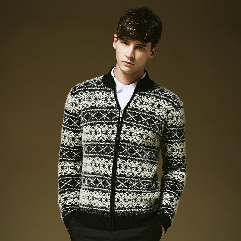 New Autumn&Winter Fashion Cardigan Jacket,Bracnd Jacquard ...