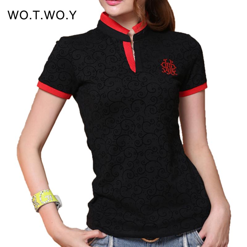Buy 2016 Fashion Solid Cotton T Shirt