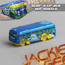 popular diecast bus