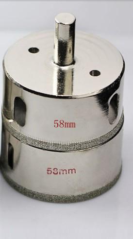 Аксессуары для электроинструмента NO 2 58 58mm