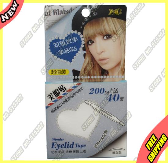 Вкладыши для моделирования век Oem 3D , 200 40PCS sb5511/m 1 false eyelashes eye breathable invisible double eyelid tape eyelid камаз б у 5511
