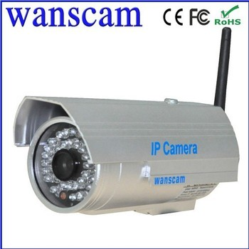IR CUT 36 LED Night Vision 6mm Lens Waterproof Outdoor Wireless Wifi Security System IP CCTV Camera Motion Detection 3G Phone