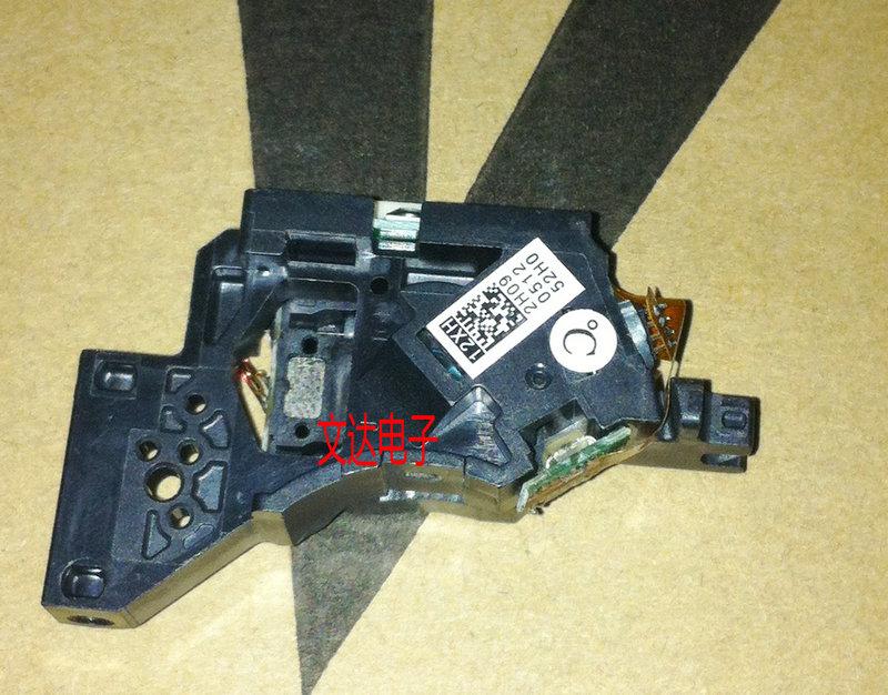 Car DVD laser head HOP-12XH temperature(China (Mainland))