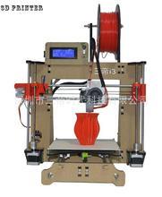 3D Printer,  3d, Printer,  i3, Plastic
