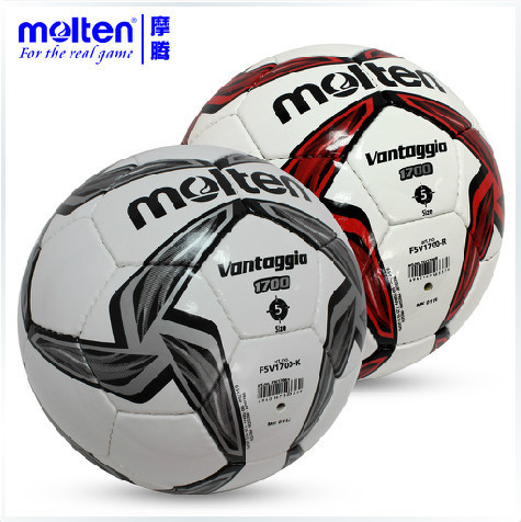 Free shipping bola champions league Soccer size 4 PVC football ball/bola de futebol for match trainning free net + needle(China (Mainland))