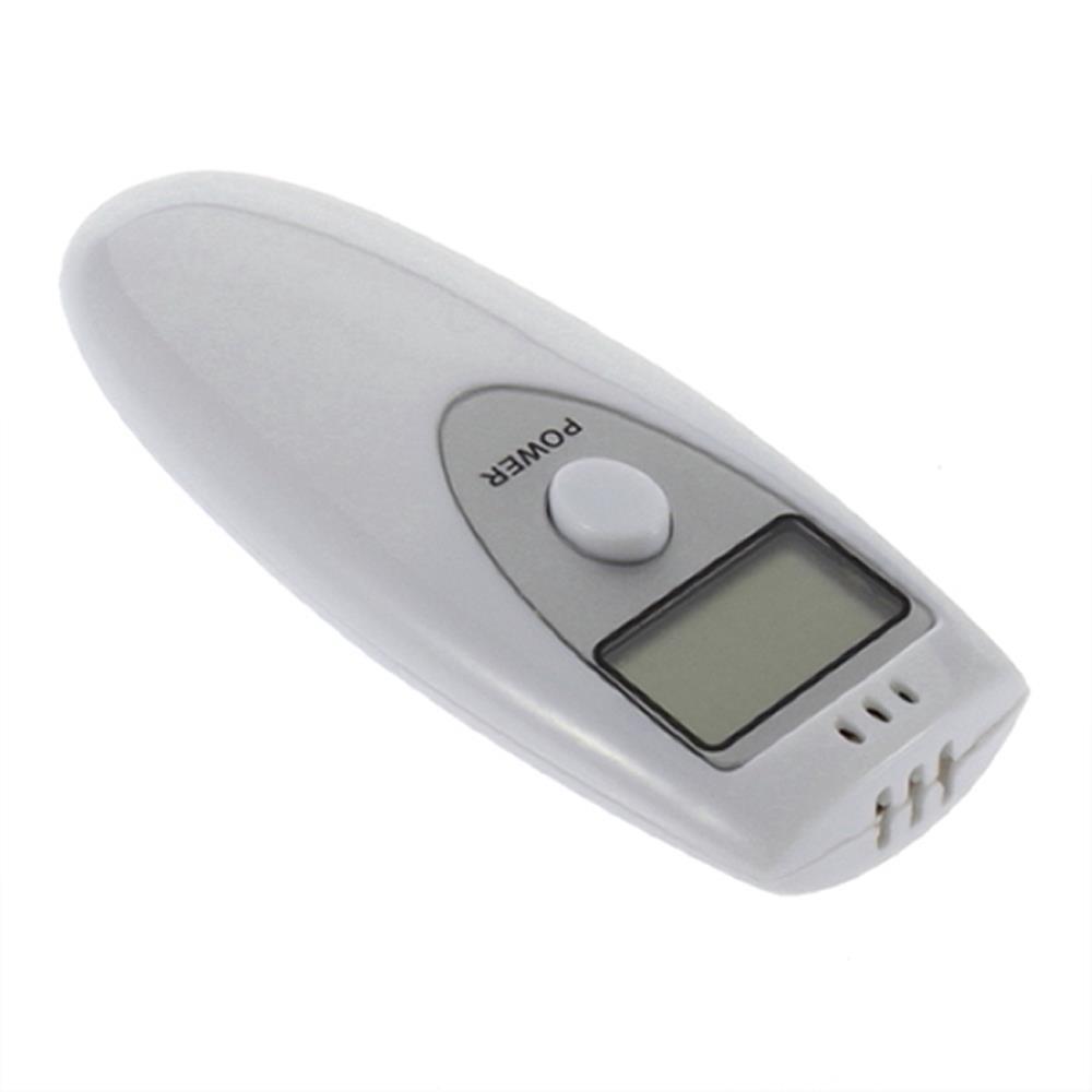 1 компл. алкоголя в выдыхаемом воздухе детектор тестирование анализатора тестера алкотестер алкотестер карманный цифровой испытаний Hot по всему миру