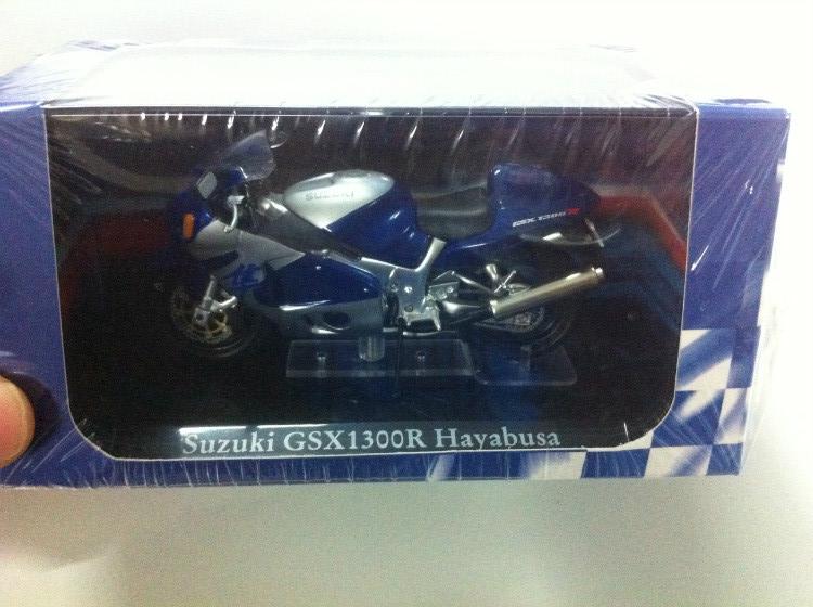 Original factory produced SUZUKI motorcycle GSX 1300R Hayabusa Suzuki<br><br>Aliexpress