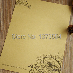 high quality letter writing paper
