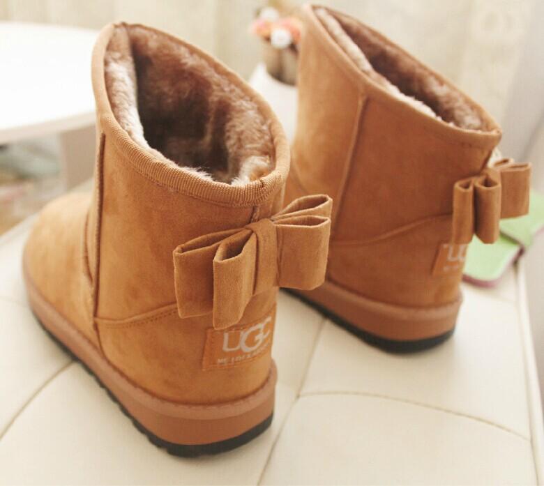 Botas femininas women boots 2015 new arrival women winter boots warm snow boots fashion platform shoes women fashion ankle boots(China (Mainland))