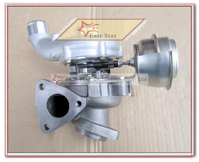 GT1549V 761433 761433-5003S 761433-0003 Turbo Turbocharger for SSANG YONG Actyon Kyron XDi 2.0Xdi 2006- D20DT C100 D100 2.0L D 140HP