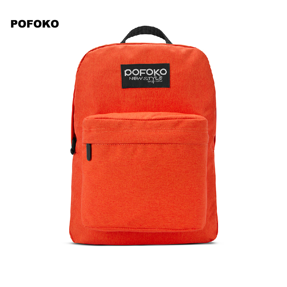 Pofoko Brand Waterproof Notebook Computer Laptop Backpack 15.6 inch for Women Laptop Bag Students Girls School Travel Backpack(China (Mainland))