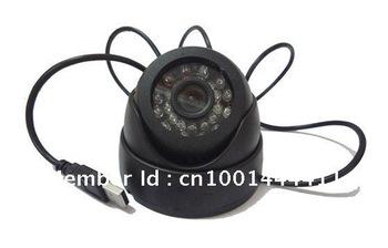 Free wiring USB monitoring camera card monitoring head TF card camera HD camcorder