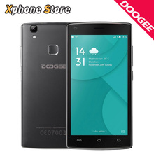 Original DOOGEE X5 MAX Pro 5.0 inch Android 6.0 2GB RAM 16GB ROM 4G LTE Mobile Phone MTK6737 Quad Core 4000mAh Cell Phone
