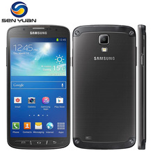 "Original Samsung Galaxy S4 Active i9295 Mobile Phone Quadcore 16G ROM 2G RAM 5.0"" TouchScreen 4G Cell phone(China (Mainland))"