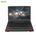 Bben G17 gaming laptop computer 17 3inch pro windows10 intel 7th gen i7 7700HQ NVIDIA GTX1060