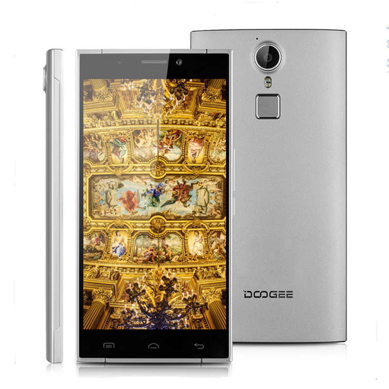 Doogee F5 3GB RAM 16GB ROM 5.5″ 13.0MP