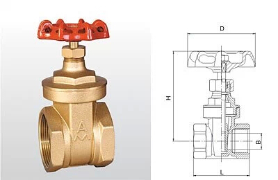 Original authentic Amico 108 brass thicker wire port valve DN15-DN100 Amico store(China (Mainland))