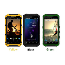 Smart Mobile Phone Quad Core CPU and 4.3 Inch Screen 1GB RAM 8GB ROM Long Talking Time High Camera Pixel Smart Phone