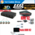 Free shipping&wholesale 1PCS/lot 3D HDMI SPlitter 1X2 split one HDMI input to 2 HDMI output with power supply