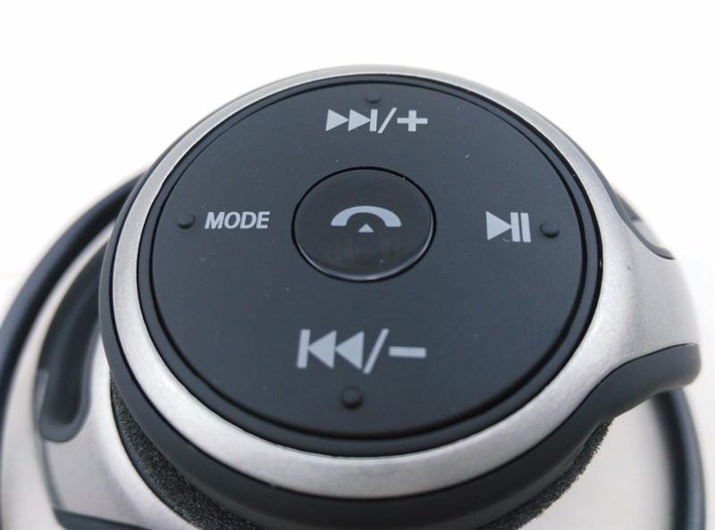 ถูก หูฟังบลูทูธกีฬาS Uicen AX-698สนับสนุน32กรัมTFการ์ดวิทยุFMแบบพกพาสายคล้องคอหูฟังไร้สายชุดหูฟังAuriculars
