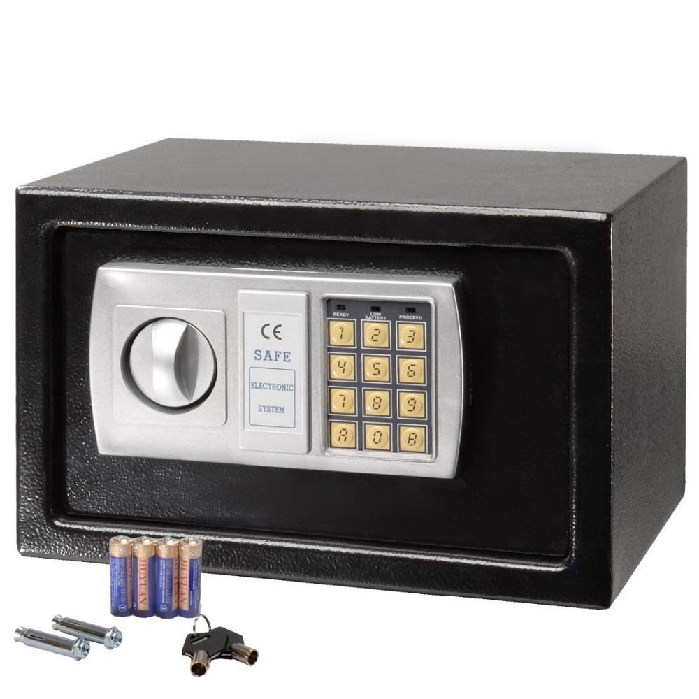 vente chaude livraison gratuite accueil s curit coffre mot de passe lectronique mini coffre. Black Bedroom Furniture Sets. Home Design Ideas