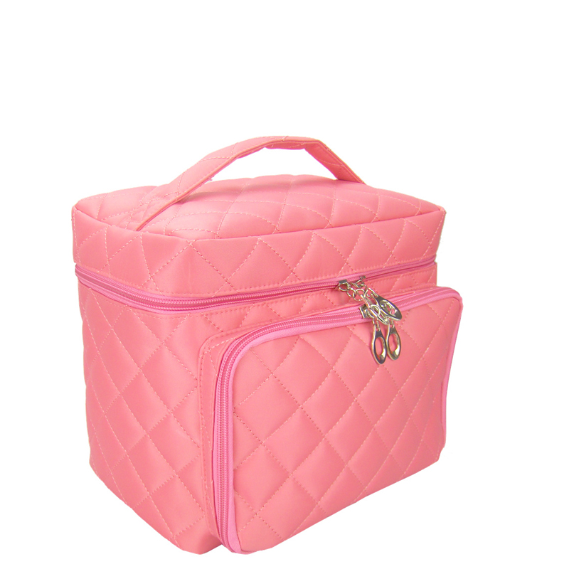 2015 Large-capacity single cosmetic bag cosmetic tools storage bag Storage package BF-813<br><br>Aliexpress
