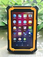 Buy China Original T71V3 Rugged Tablet Mini PC IP67 Waterproof Android 5.1 OS Outdoor Computer 3GB RAM 13MP UHF LF RFID GPS Sunlight for $456.80 in AliExpress store