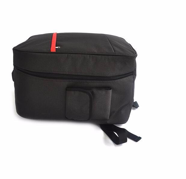 Easy Carrying Backpack Shoulder Bag Case For YUNEEC Typhoon H H480 UAV Rc Drone