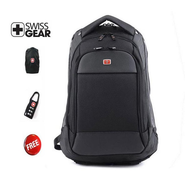 Swiss Gear School Backpack | Crazy Backpacks