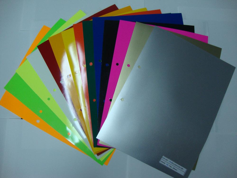 (A4*8 pcs) 4 different Color each color 2 pieces PU Flex Vinyl Paper PU Heat Transfer Vinyl Cuttable PU Film for Clothes(China (Mainland))