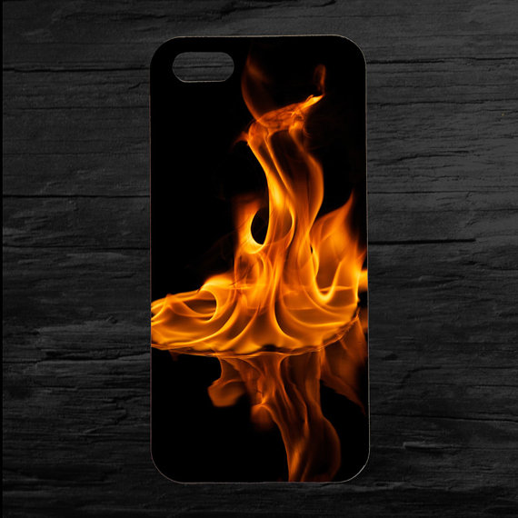 2015 Hot Selling Reflecting Flame Printed Hard Plastic Mobile Phone Case for Apple iPhone 5 5s 4 4s 5c 6 6s plus(China (Mainland))