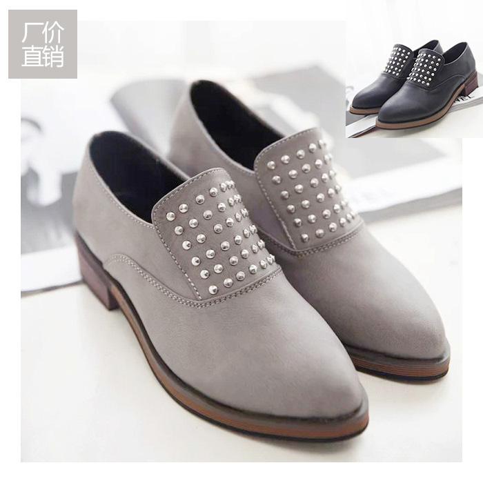 Wonderful Women39s Gorgeous Shoes For FallWinter 20152016  FashionGumcom