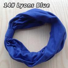 2015 New variety of wear method Cotton Elastic Sports Wide women Headbands for women hair accessories turban headband headwear(China (Mainland))