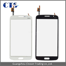 Phones & telecommunications for samsung G7102 glass lens digitizer touch screen phones china front touchscreen