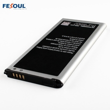 Buy New EB-BG900BBU Rechargeable Li-ion phone battery Samsung Galaxy S5 GT i9600 SM-G900 i9605 SM-G900F 2800mAh for $12.11 in AliExpress store