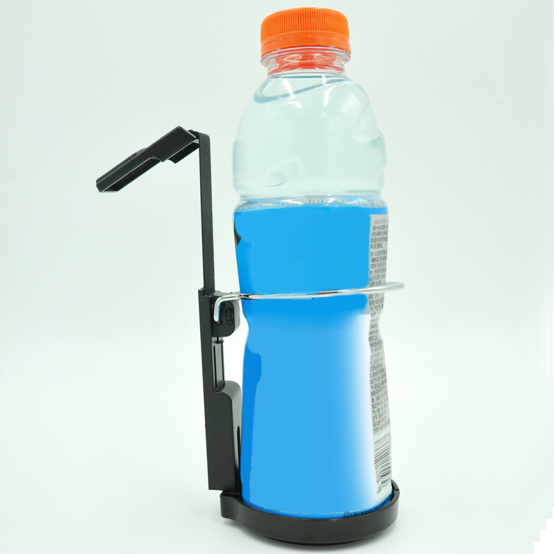 R1B1 Car Truck Wind Air A/C Outlet Folding Cup Bracket Bottle Drink Holders Free Shipping(China (Mainland))