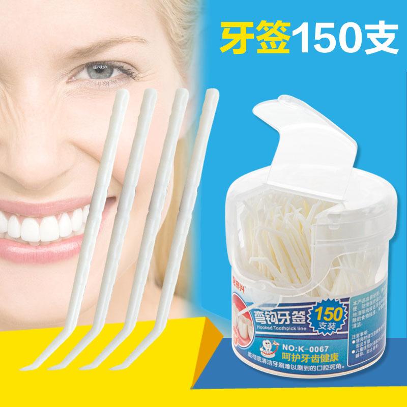 Зубочистки из Китая