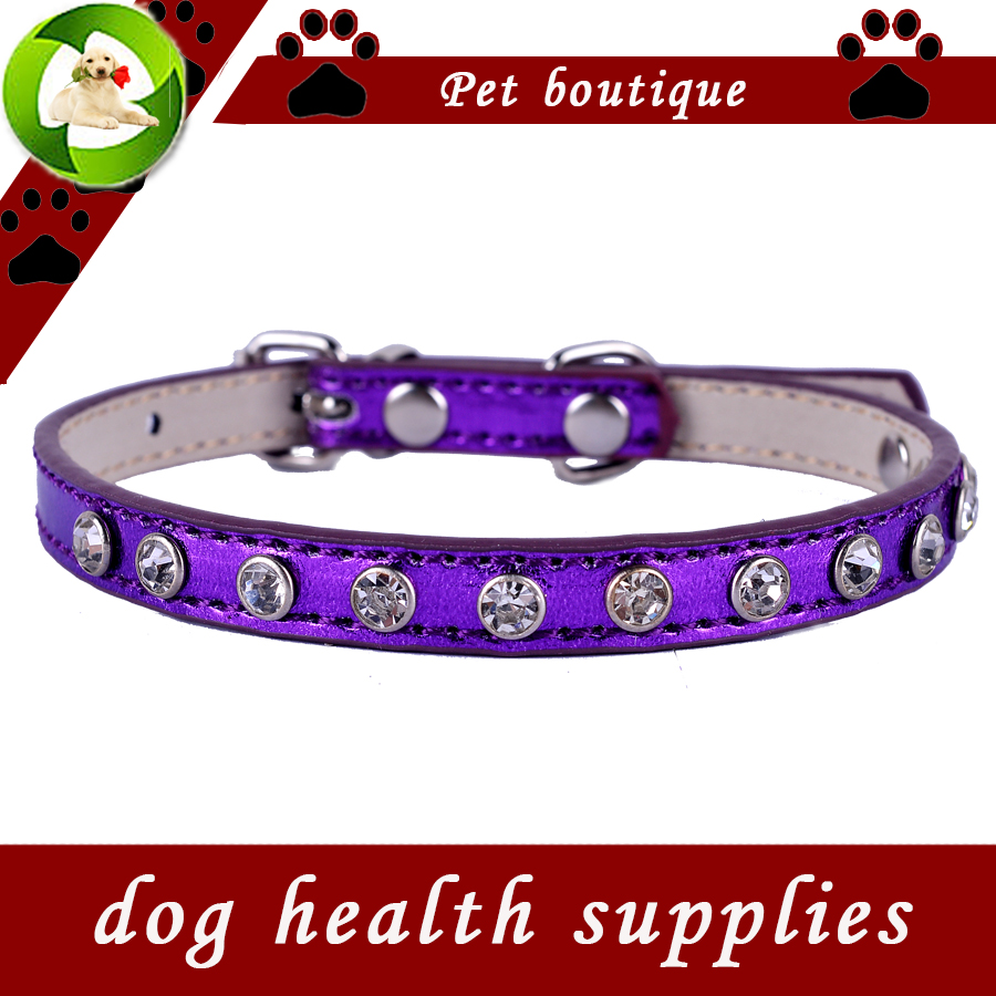Discount Personalized Dog Collars