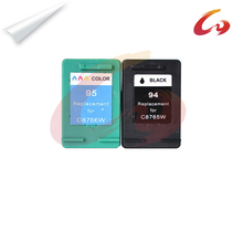 Buy 2 pcs ink cartridge C8765W C8766W ink cartridge HP 94 95 Deskjet 5740 6540 6840 9800 9860 5440 Psc 1610 1510 2350 2355 for $18.53 in AliExpress store
