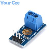 Buy 20 pcs Standard Voltage Sensor Module Test Electronic Bricks Arduino Robot for $8.98 in AliExpress store