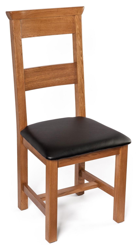 Compra roble sillas antiguas online al por mayor de china - Muebles de roble macizo ...