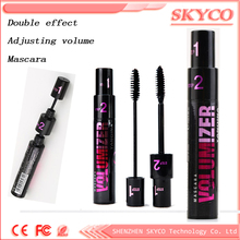 1pcs Lengthening Curling Eyelash Black Fiber Mascara Eyelashe Makeup Cosmetic New Arrival