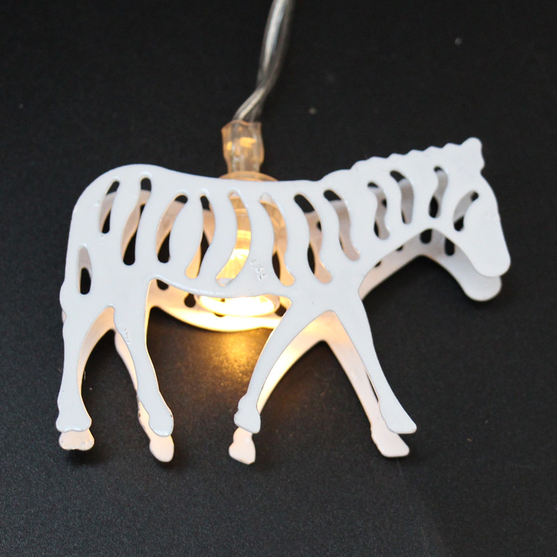 Online Buy Wholesale horse string lights from China horse string lights Wholesalers Aliexpress.com