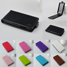 Luxury PU Leather Case Cover For Lenovo A369i A369 A308T A318T Phone Cases Original Vertical Flip Back Cover Protector Housing
