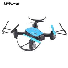 Profession Drones 2.4G 6Axis Gyro w/ 2.0MP Headless RC Quadcopter Drone 360 rolling action with 720P Camera One Key Return