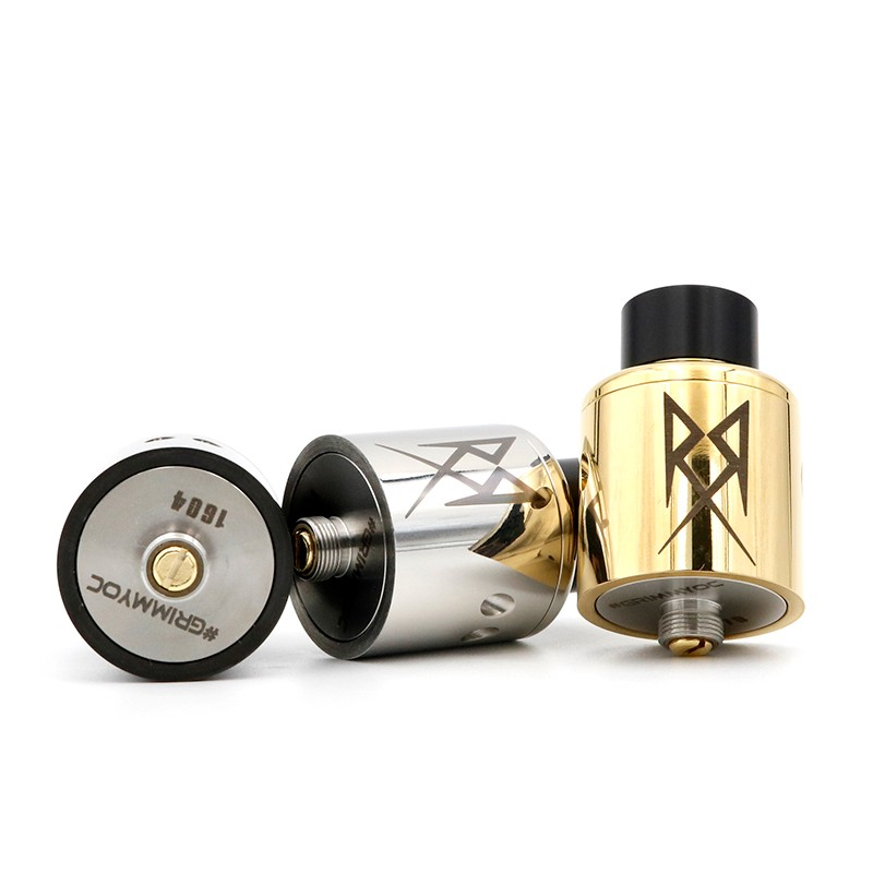 Newest-Recoil-RDA-24MM-Clone-304-Stainless-Steel-Rebuildable-Dripping-Atomizers-PEEK-Fit-510-Mods-box (2)