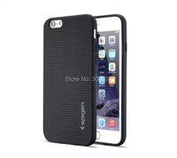 High Quality SGP Premium Matte Quicksand Hard Case for Apple iPhone 6 Korea Styles SGP Cases For iPhone6 Cover