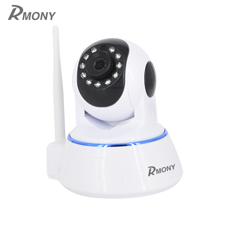 Best price wifi baby monitor 720P HD indoor wireless P2P Viewing Pan tilt CCTV camera Home Security IP Surveillance camera(China (Mainland))