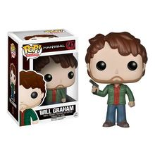 Funko pop Hannibal-WILL GRAHAM FUNKO POP vinyl figure 3.75″ vinyl figures Hannibal pop funko doll toy