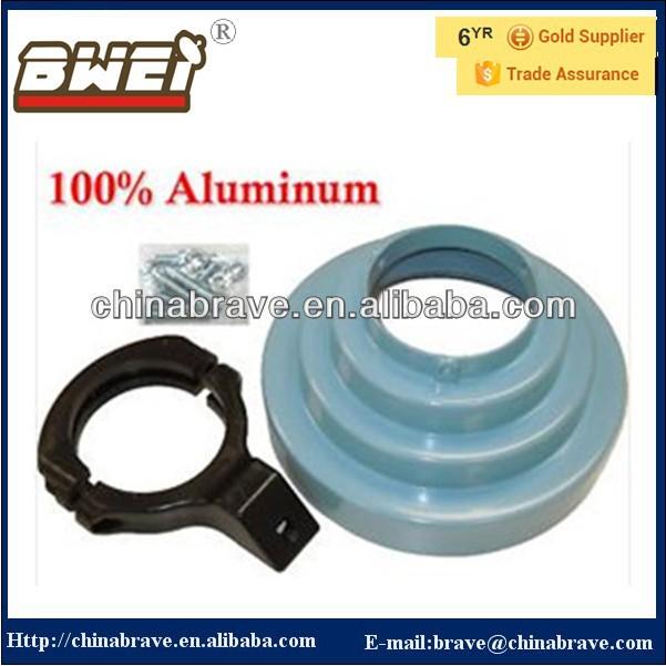 c band bracket aluminum Conical Scalar Ring Kit for offset satellite dish antennas(China (Mainland))